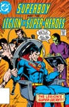 Superboy And The Legion Of Super-Heroes 1977- 235