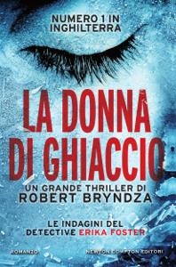 La donna di ghiaccio Book Cover
