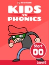 Learn Phonics Oo - Kids Vs Phonics