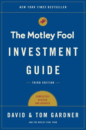The Motley Fool Investment Guide: Third Edition image