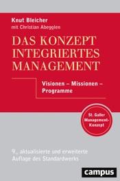 Download Das Konzept Integriertes Management