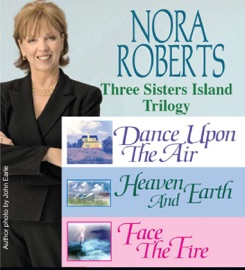 Nora Roberts' Three Sisters Island Trilogy PDF Download
