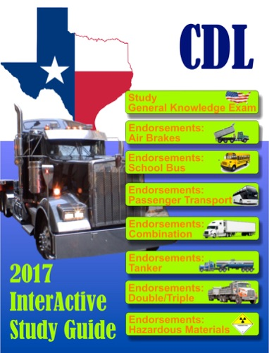 CDL Texas Commercial Drivers License - William Chester - William Chester
