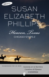 Heaven, Texas (Chicago Stars 2) PDF Download