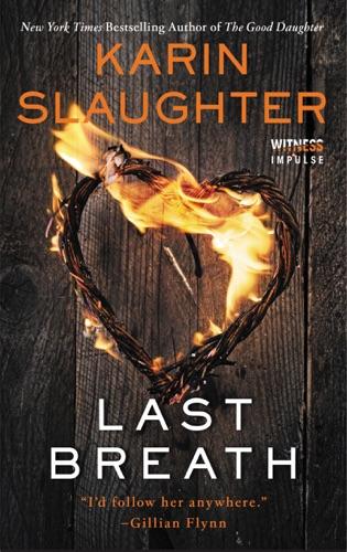 Karin Slaughter - Last Breath