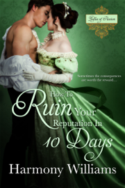 How To Ruin Your Reputation in 10 Days PDF Download