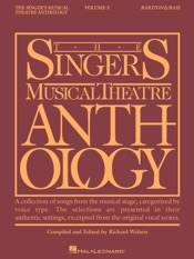 Download and Read Online Singer's Musical Theatre Anthology - Volume 5
