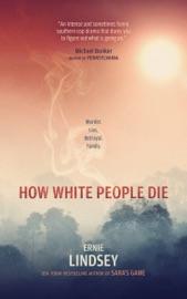 Download of How White People Die PDF eBook
