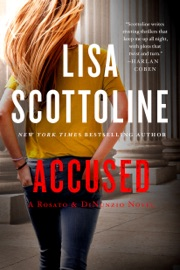 Accused: A Rosato & DiNunzio Novel PDF Download