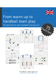 From warm-up to handball team play