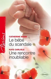 Le bébé du scandale - Une rencontre inoubliable PDF Download