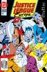 Justice League Europe 1989- 26