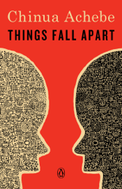 Things Fall Apart book