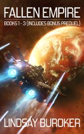 The Fallen Empire Collection (Books 1-3 + Prequel) book