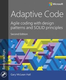 Adaptive Code - Gary McLean Hall