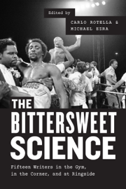 The Bittersweet Science book