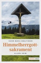 HIMMELHERRGOTTSAKRAMENT