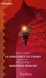 Download La vengeance du cheikh - Mensonge princier