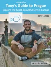 Tony's Alternative Guide To Prague