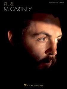Paul McCartney - Pure McCartney Songbook Book Cover