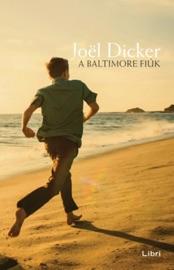 A Baltimore fiúk PDF Download