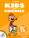 Learn Phonics TH Hard - Kids Vs Phonics
