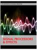 Benjamin Pisani - Signal Processors & Effects  artwork