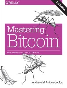 Mastering Bitcoin Book Cover