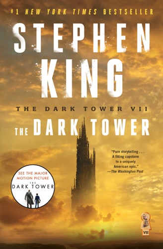 The Dark Tower VII - Stephen King - Stephen King