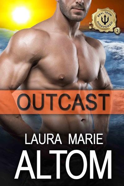 Outcast - Laura Marie Altom book cover