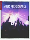 Year 11 VCE Music Performance Coursework Journal