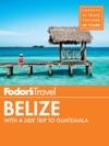 Fodors Belize
