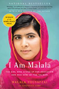 I Am Malala Summary
