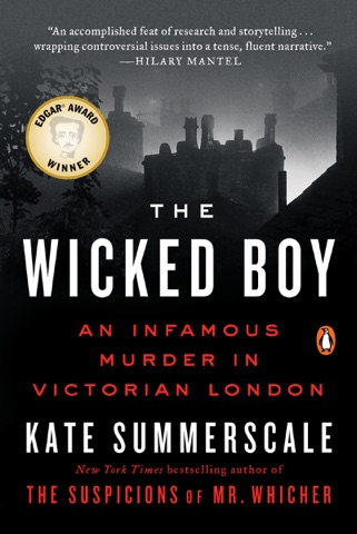 The Wicked Boy PDF Download