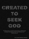 Created To Seek God