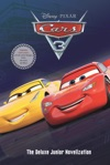 Cars 3 Junior Novel
