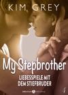 My Stepbrother - Liebesspiele Mit Dem Stiefbruder 4