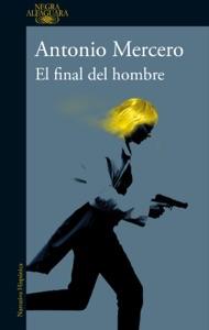 El final del hombre Book Cover