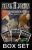 Frank H Jordan - The Jo Modeen Box Set: Books 1 to 3 artwork