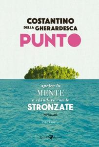 Punto Book Cover