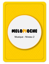 Mélopioche