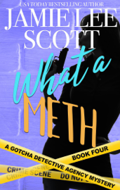 What A Meth book