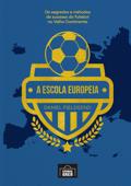 A escola Europeia Book Cover