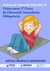 Lecturas De Educacin Fsica Fichas Para 2 Curso De Educacin Secundaria Obligatoria