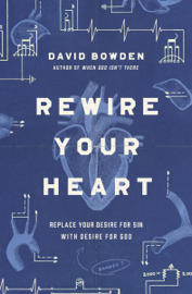 Rewire Your Heart book