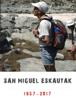 San Miguel Eskautak 1957-2017 - San Miguel eskautak ilustración