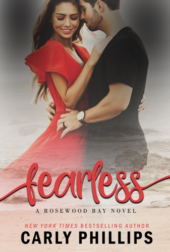 Fearless - Carly Phillips - Carly Phillips