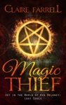 Magic Thief An Ari Novella