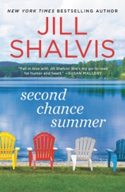 Second Chance Summer PDF Download