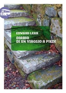 Diario di un viaggio a piedi Book Cover